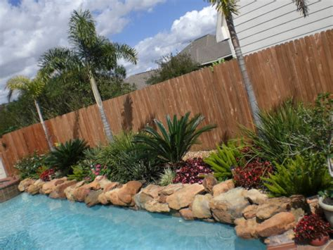 pool landscapes landscaping ideas around a pool personable creative