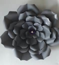 Paper Flower Template by 10 Paper Flower Templates Free Sle Exle Format