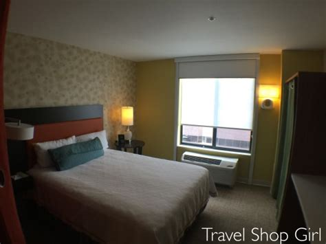 Serta Sleeper Suite Dreams by Home2 Suites By Denver Review Travel Shop