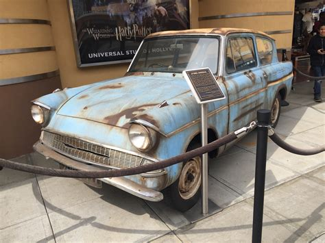 ford anglia harry potter image gallery harry potter ford anglia