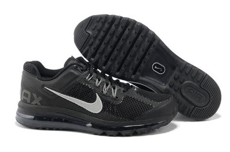 nike air max 2013 womens running shoe discount nike air max 2013 womens black silver running