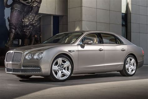 bentley continental flying spur 2015 2015 bentley flying spur v8