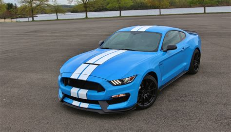 Ford Mustang Shelby Gt350 by Thoroughbred Ford Mustang Shelby Gt350 Limited Slip