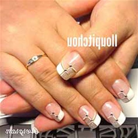 Photo D Ongle by Ongles En Gel Deco Ongle Fr