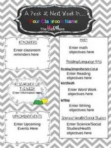 editable newsletter template editable free newsletter template