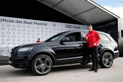 www ganador del auto copel 2016 el audi q7 es el coche favorito del real madrid soymotor com