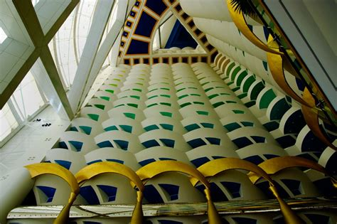 burj al arab inside burj al arab inside view photo ken morgan photos at