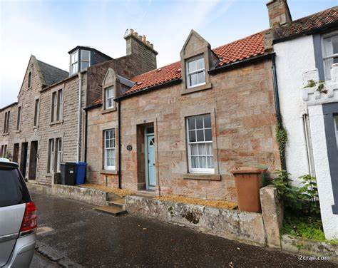 Family Tree Research Crail Property Sandcastle Cottage Cottages Crail