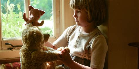goodbye christopher robin goodbye christopher robin gets a release date screen rant