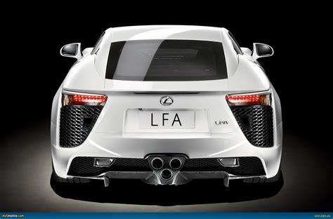 lexus lfa 2010 ausmotive com 187 lexus calls time on lfa supercar
