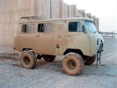 uaz van van 4x4 buggy and 4 215 4 pinterest buggy jeeps et camions
