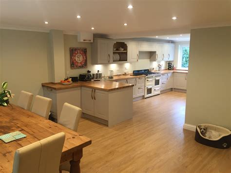 Kitchen Design And Fitting M T Andrew Building Services M T Andrew Building Services Andover