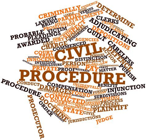 test procedura civile best civ pro supplements lawschooli
