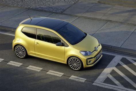 More Volkswagen up! Models Heading for SA, Facelift here