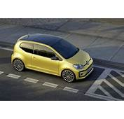 More Volkswagen Up Models Heading For SA Facelift Here