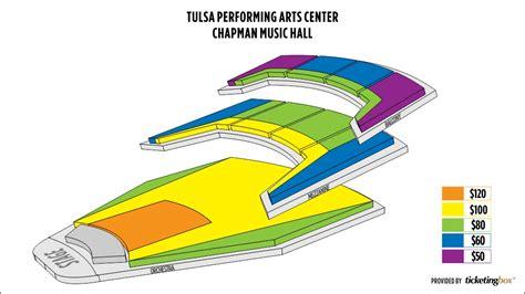 tulsa pac seating diagram shen yun in tulsa march 17 2015 at tulsa performing