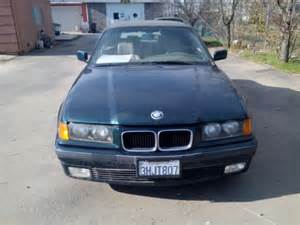 1994 bmw 3 series 325i 2dr convertible for sale ebay