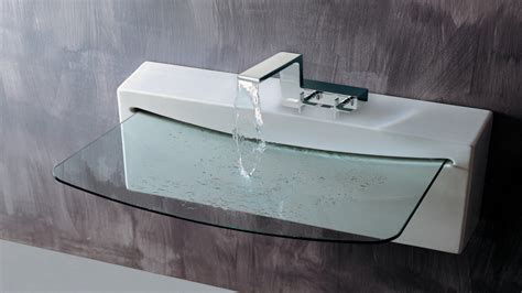 Modern Bathroom Sinks Pictures Cool Bathroom Sinks Modern Glass Bathroom Sink Ultra
