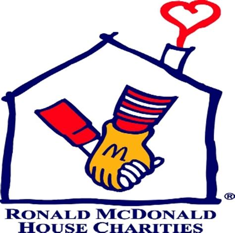 ronald mcdonald charity house ronald mcdonald house charities long hairstyles