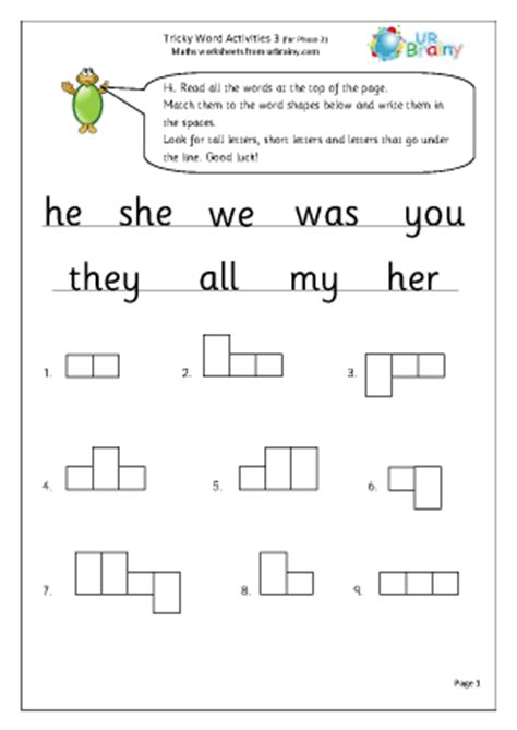 printable high frequency word games ks1 high frequency words year 1 worksheets sight word