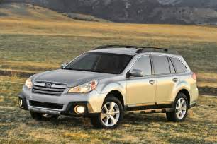 Subaru Outback 2014 Price 2014 Subaru Outback Reviews And Rating Motor Trend
