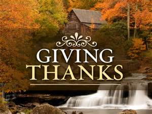 give thanksgiving giving thanks sylvia s blog
