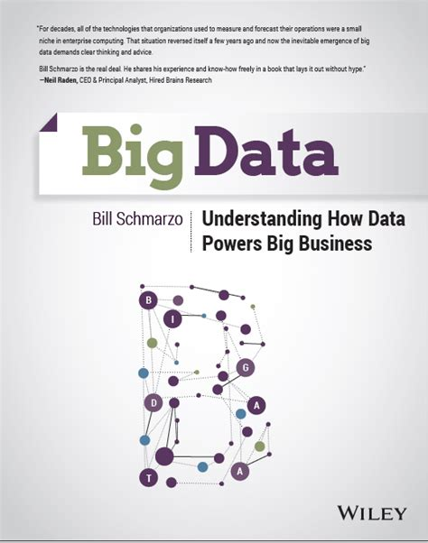 Big Data Mba Book by Dean Of Big Data S Best Of 2013 Blogs Emc