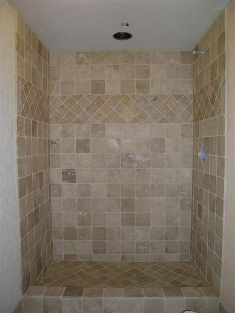 tile bathroom shower pictures tile showers pictures 2017 grasscloth wallpaper