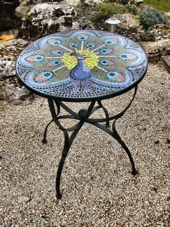 pekayuan cool mosaic coffee table ideas