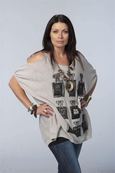 Carla Connor Wardrobe by Alison King Who Plays Carla Connor Keep Calm And