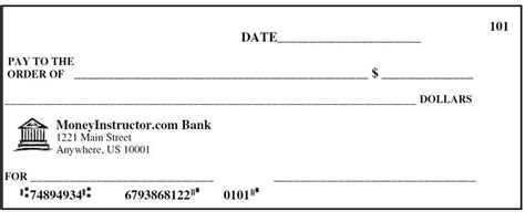 Blank Check Template 30 Free Word Psd Pdf Vector Formats For Check Template Cheque Free Blank Check Template Pdf