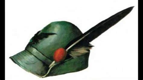 sul cappello sul cappello noi portiamo canti militari sul cappello noi portiamo