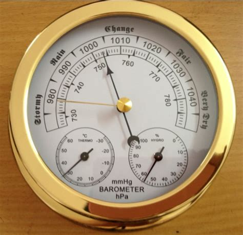 how to use the aneroid barometer i comparisons in the field ii experiments in the workshop iii upon the use of the aneroid barometer in iv recapitulation classic reprint books 143mm aneroid barometer hygrometer thermometer in