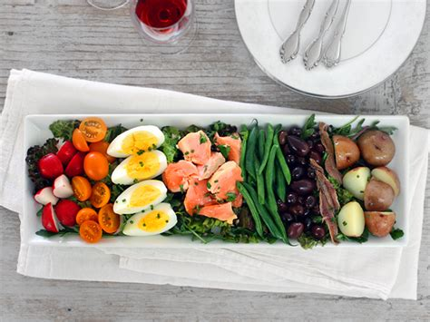 ina garten nicoise related keywords suggestions for nicoise platter