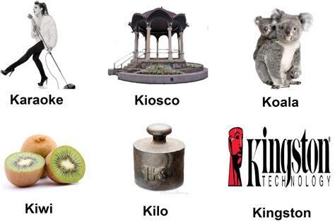 imagenes que empiezan con la letra k tareas e investigaciones descargas y entretenimiento