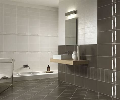 Bilder Badezimmer Fliesen by Bathroom Tiles Design Interior Design And Deco