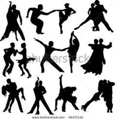 dancing couple tattoo 50 best cake silhouette images on