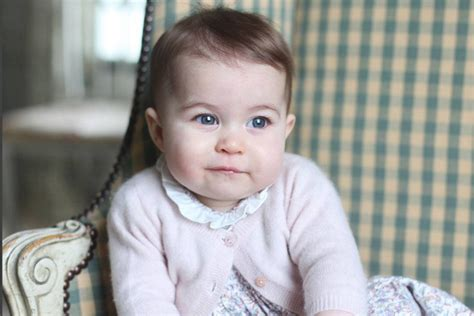 Princess Charlotte | princess charlotte new portrait jpg