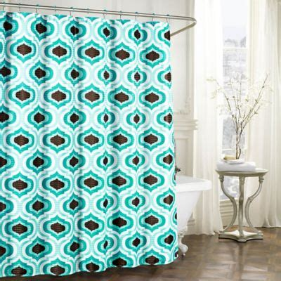 Turquoise Linen Curtains Buy Turquoise Curtains From Bed Bath Beyond