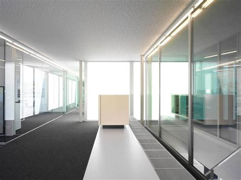 glass walls office glass walls for neat office dividers my office ideas