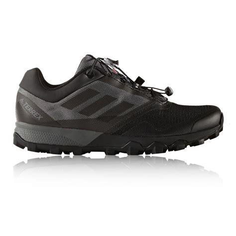 adidas terrex trailmaker womens black trail running sports shoes trainers pumps ebay