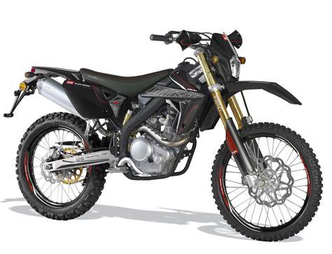 Cross Motorrad Zu Verkaufen by Gebrauchte Rieju Marathon Cross 125 Motorr 228 Der Kaufen