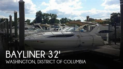 boats for sale washington dc area canceled bayliner 3055 cierra sunbridge lx boat in