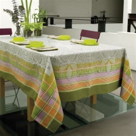 jacquard table linens table linens jacquard home decoration