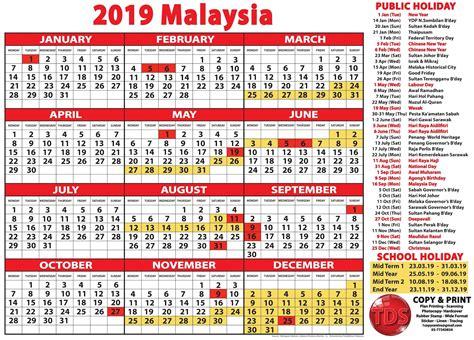 calendar malaysia kalendar  malaysia