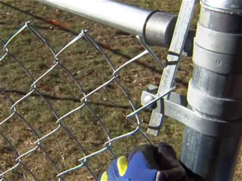 How Much To Put Up A Fence In Backyard by Cost Of 4ft Chain Link Fence Installed Fences
