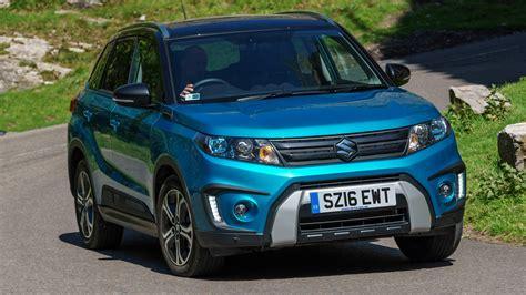 Suzuki Viatara Suzuki Vitara Review And Buying Guide Best Deals And
