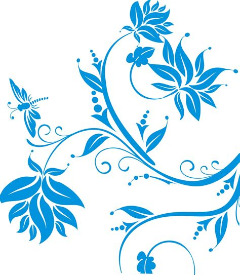 desain bunga cdr kembang kreatifitasdircom