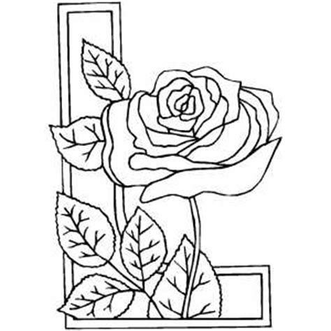 rose coloring pages border rose border coloring sheet