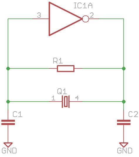 oscillator layout guide choosing using and designing oscillators